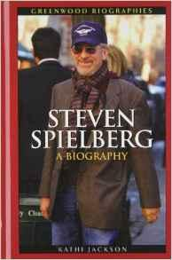 Steven Spielberg: A BiographyJackson, Kathi - Product Image
