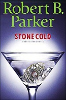 Stone ColdParker, Robert B. - Product Image