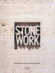 Stone Work - Designing with StoneHolzman, Malcolm - Product Image