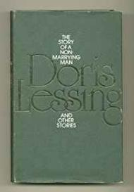 Story Of A Non-Marrying Man And Other StoriesLessing, Doris - Product Image