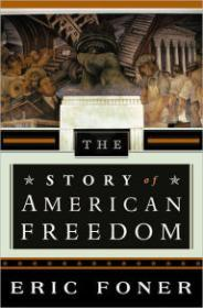 Story of American Freedom, TheFoner, Eric - Product Image