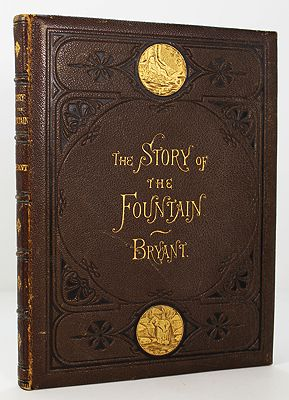 Story of the Fountain Bryant, TheBryant, Willam Cullen - Product Image