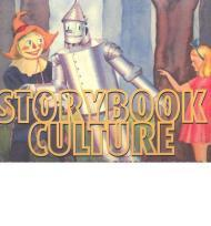Storybook culture : the art of popular children's booksHomme, Joseph - Product Image