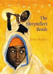Storyteller's Beads, TheKurtz, Jane - Product Image