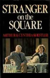Stranger on the SquareKoestler, Arthur - Product Image