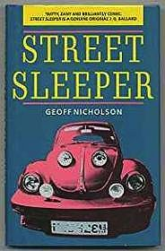Street SleeperNicholson, Geoff - Product Image