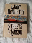Streets of LaredoMcMurtry, Larry - Product Image