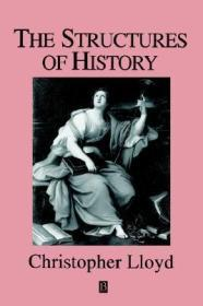 Structures of History, TheLloyd, Christopher - Product Image