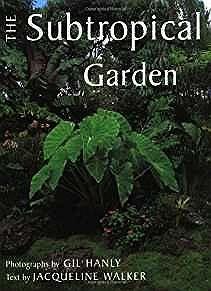 Subtropical Garden, TheWalker, Jacqueline - Product Image
