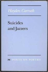 Suicides and JazzersCarruth, Hayden - Product Image