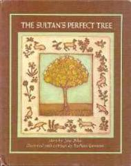 Sultan's Perfect Tree, TheYolen, Jane , Illust. by: Barbara Garrison - Product Image