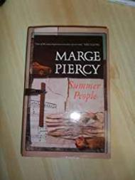 Summer PeoplePiercy, Marge - Product Image