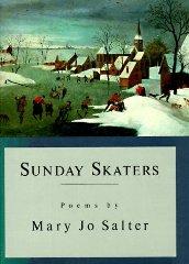 Sunday SkatersSalter, Mary Jo - Product Image
