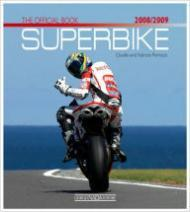 Superbike 2008/2009: The Official BookPorrozzi, Claudio & Fabrizio - Product Image