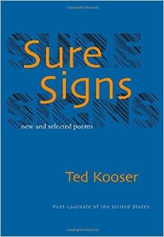Sure Signs: New and Selected Poems (Pitt Poetry Series)Kooser, Ted - Product Image