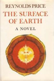Surface of Earth, ThePrice, Reynolds - Product Image