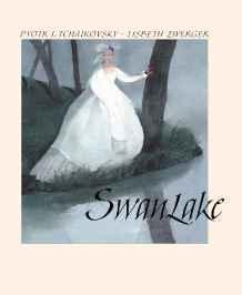 Swan LakeTchaikovsky, Pyotr I. and Lisbeth Zwerger, Illust. by: Lisbeth Zwerger - Product Image