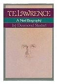 T. E. Lawrence: A New BiographyStewart, Desmond - Product Image