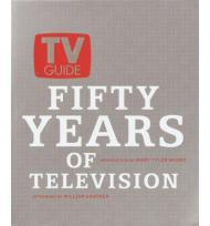 TV Guide: Fifty Years of Televisionn/a - Product Image