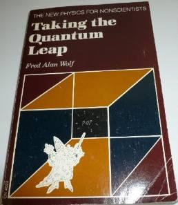 Taking the quantum leap: the new physics for nonscientistsWolf, Fred Alan - Product Image