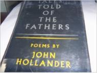 Tales Told of the FathersHollander, John - Product Image