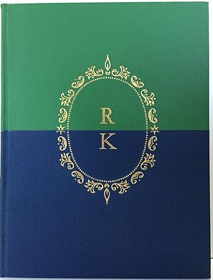 Tales of East and West (LIMITED EDITION #1337 OUT OF 2000)(SIGNED AT BACK PAGE BY ILLUSTRATOR) Kipling, Rudyard, Illust. by: Charles Raymond (SIGNED) - Product Image