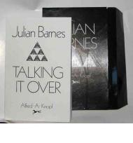 Talking It OverBarnes, Julian - Product Image