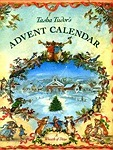 Tasha Tudor's Advent Calendar: A Wreath of DaysTudor, Tasha - Product Image
