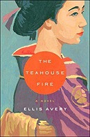 Teahouse Fire, The Avery, Ellis - Product Image