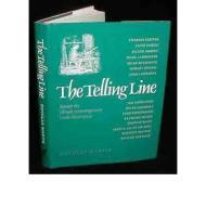 Telling Line, The Martin, Douglas - Product Image