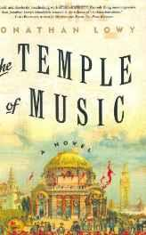 Temple of Music, The: A NovelLowy, Jonathan - Product Image