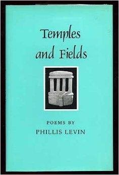 Temples and Fields: Poems (Contemporary Poetry Series)Levin, Phillis - Product Image