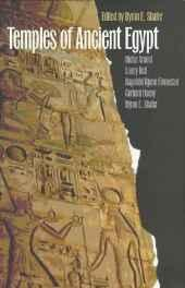 Temples of ancient EgyptN/A - Product Image