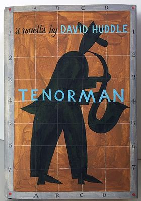 Tenorman: A Novella (SIGNED)Huddle, David - Product Image
