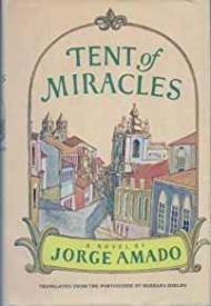 Tent of Miraclesby: Amado, Jorge - Product Image