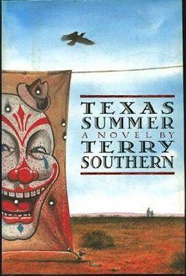 Texas SummerSouthern, Terry - Product Image