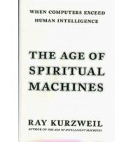 The Age of Spiritual Machines: When Computers Exceed Human IntelligenceKurzweil, Ray - Product Image