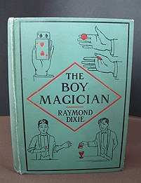 The Boy MagicianDixie, Raymond - Product Image