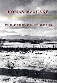The Cadence of GrassMcGuane, Thomas - Product Image