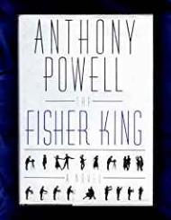 The Fisher KingPowell, Anthony - Product Image