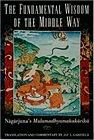 The Fundamental Wisdom of the Middle Way: Nagarjuna's MulamadhyamakakarikaNagarjuna - Product Image