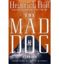 The Mad Dog: StoriesBoll, Heinrich - Product Image