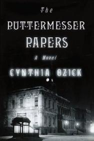 The Puttermesser Papersby: Ozick, Cynthia - Product Image