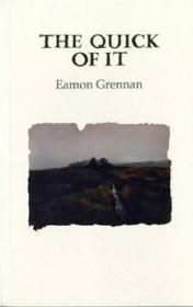 The Quick of Itby: Grennan, Eamon - Product Image