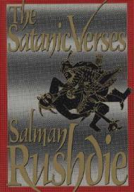 The Satanic VersesRushdie, Salman - Product Image