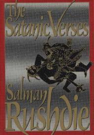 The Satanic Versesby: Rushdie, Salman - Product Image