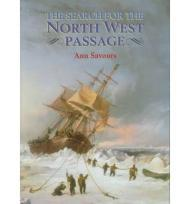 The Search for the North West PassageSavours, Ann - Product Image