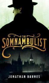 The SomnambulistBarnes, Jonathan - Product Image