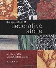 The Sourcebook of Decorative Stone: An Illustrated Identification GuidePrice, Monica - Product Image