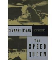 The Speed QueenO'Nan, Stewart - Product Image